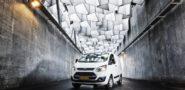 Leasing samochodów dostawczych dobrym pomysłem na rozpoczęcie biznesu