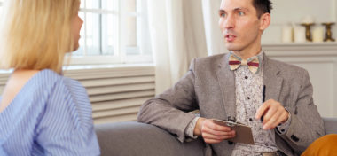 Czym kierować się przy wyborze psychiatry?