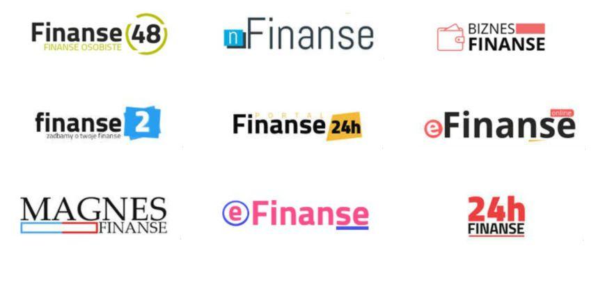 Portale finansowe